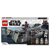 LEGO Star Wars TM 75311 Imperialer Marauder