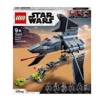 LEGO StarWars75314 Angriffsshuttle The Bad Batch