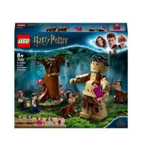 LEGO Harry Potter 75967 Begegnung mit Umbridge