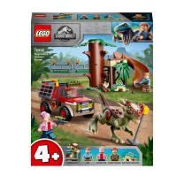 Lego Jurassic World 76939 Flucht des Stygimoloch