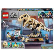 Lego Jurassic World 76940 T.Rex