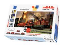 Märklin 29722 H0 Startpackung Feuerwehr