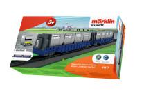 Märklin 44117 H0 Start up Jettainer Wagen-Set