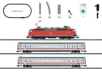 Minitrix T11150 N Startpackung InterCity DB AG VI