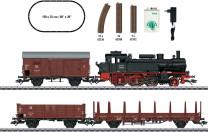 Trix T21532 H0 Startpackung Güterzug DR III