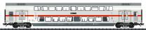 Trix H0 IC 2 Doppelstockwagen 2.Klasse DB AG VI