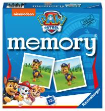 Ravensburger Memory Paw Patrol