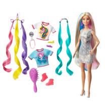 Barbie Fantasie-Haar Puppe