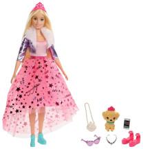 Barbie Prinzessinnen Abenteuer