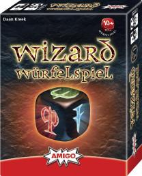 Amigo Wizard Würfelspiel