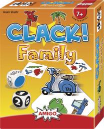 Amigo Clack! Family