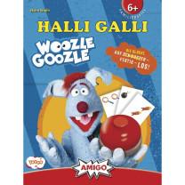 Amigo Halli Galli Woozle Goozle