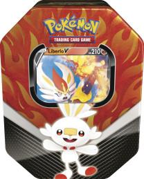Pokémon Tin Box 83