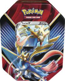Pokémon Tin Box 85
