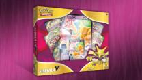 Pokémon Simsala V Box