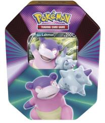 Pokémon Spring Tin 2 Galar-Lahmus-V