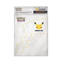 Pokemon Album inkl. Oversized Card