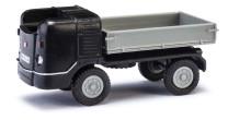 Mehlhose 210009616 Multicar M21 Exquisit Schwarz