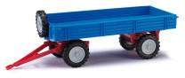 Mehlhose 210010224 Anhänger T4 Blauroter Rahmen