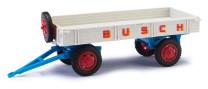 Mehlhose 210010299 Anhänger T4 Zirkus Busch