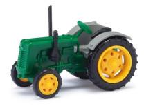 Mehlhose 211006712 Traktor Famulus Grün-Grau
