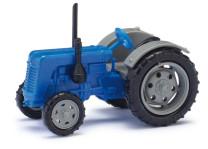 Mehlhose 211006813 Traktor Famulus Blau-Grau