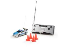 Revell Mini RC Car Police