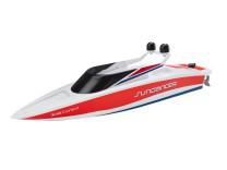 RC Boat Sundancer