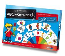 Noris ABC Karussell