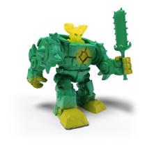 Schleich 42548 Mini Creatures Dschungel-Roboter