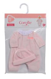 Corolle 30ccm Pyjama Pink