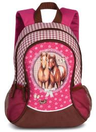 Rucksack Pferde