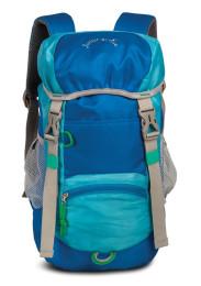 Rucksack Junior active blau