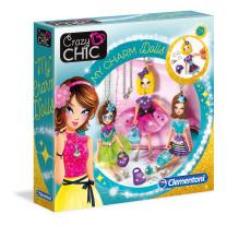 Clementoni Cravy Chic Crazy Dolls Amulette