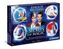 Clementoni Ehrlich Brothers - Secrets Of Magic