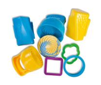 Skwooshi Softknete Color Mixer