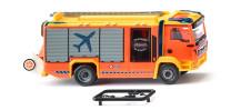 Wiking 61243 H0 Feuerwehr AT LF MAN TGM Euro 6