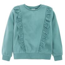 Kinder Sweatshirt für Mädchen