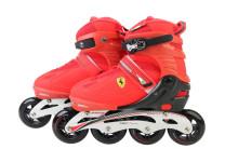 Ferrari Inliner Rot