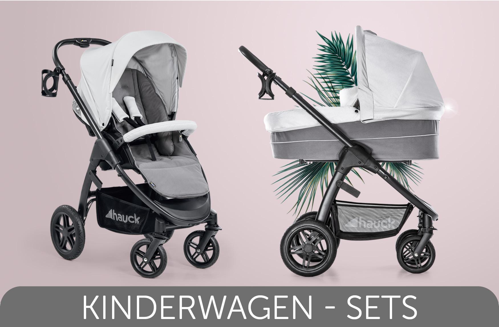 Hauck Kinderwagen - Sets