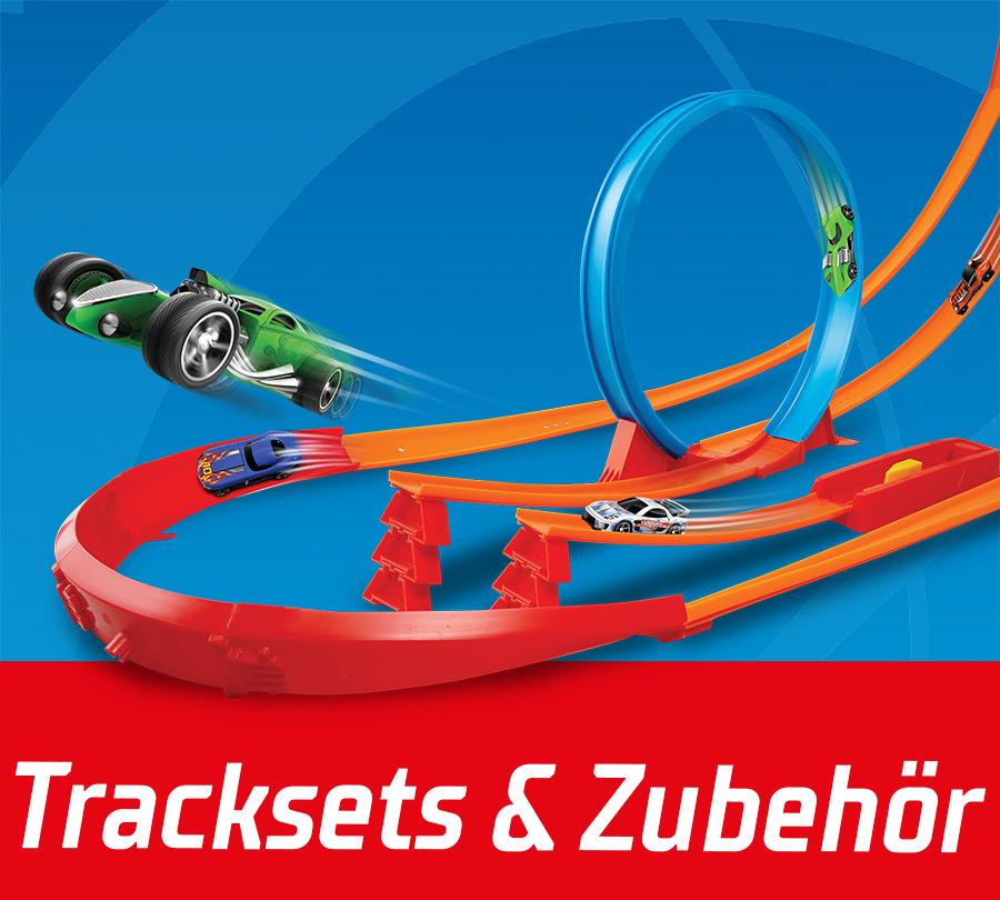 Hot Wheels Trackset-Zubehor