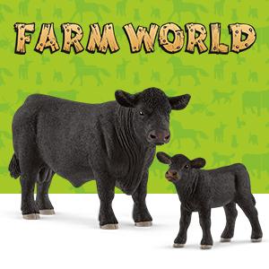 Farm World