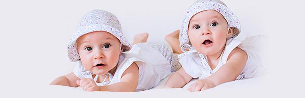 Zwillings-Rabatt