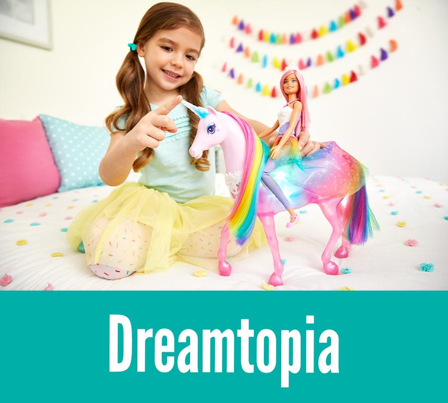 Barbie - Dreamtopia