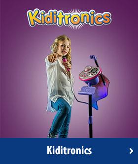 Vtech Kiditronics