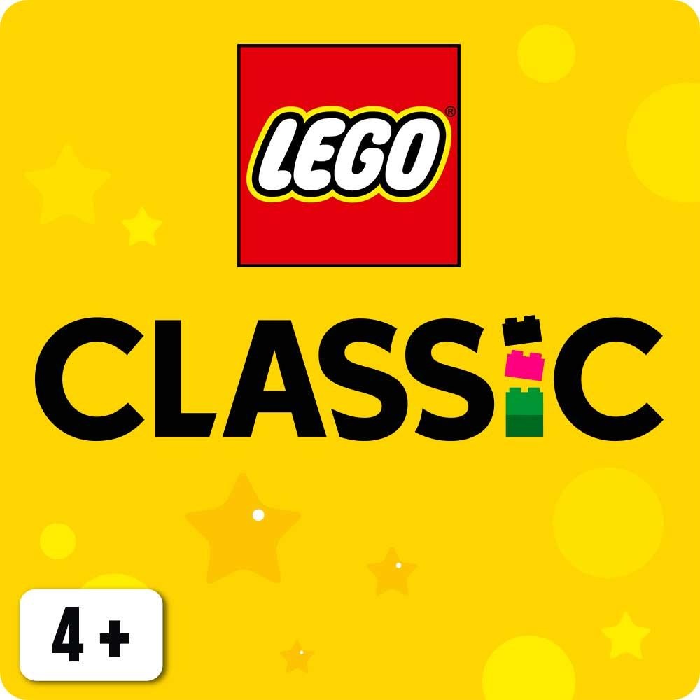 LEGO Classic Artikel