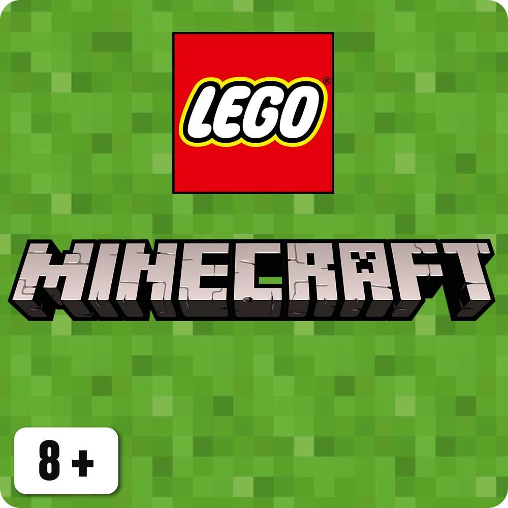 LEGO Minecraft Artikel