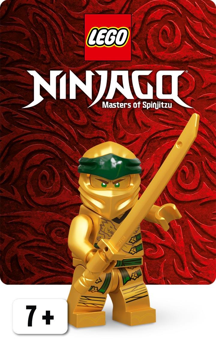 LEGO Ninjago Artikel
