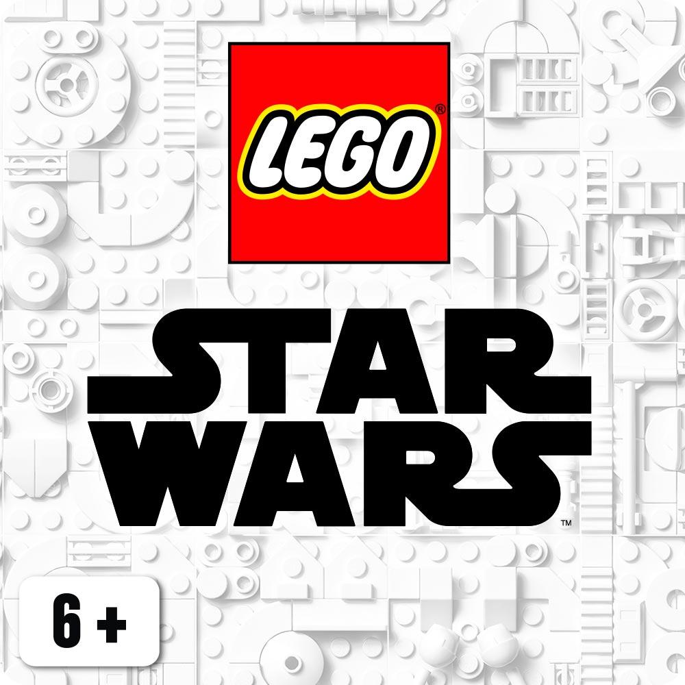LEGO Star Wars Artikel
