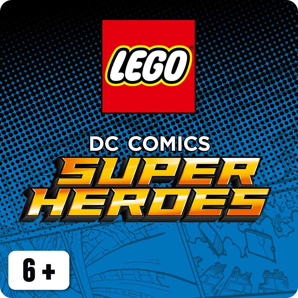 LEGO DC COMICS Super Heroes Artikel